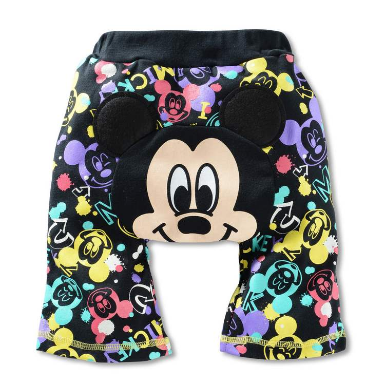 Mickey Mouse PP Pant