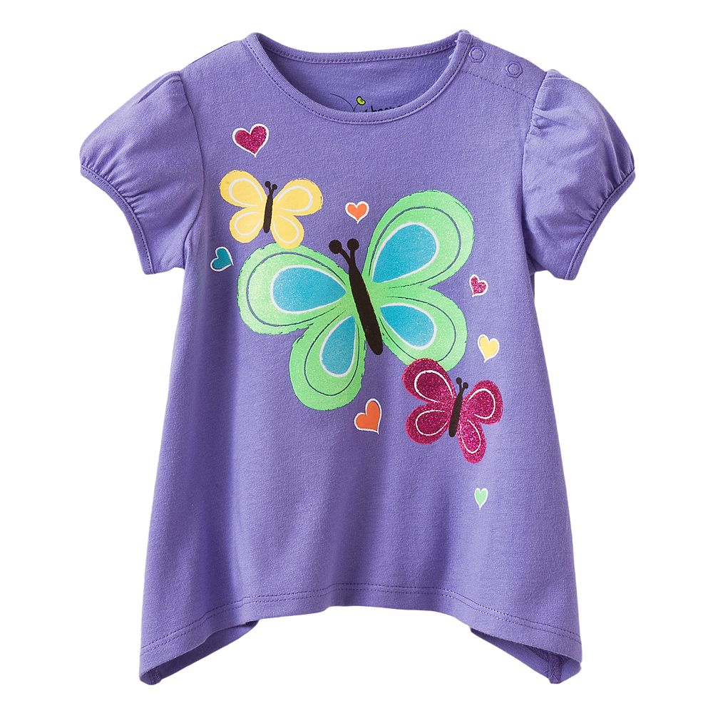 jumping beans butterfly top buy clothing