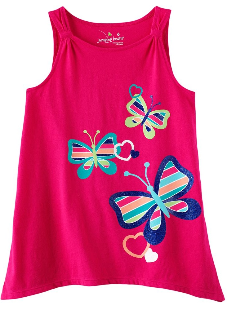 jumping beans butterfly top buy clothing ezytred