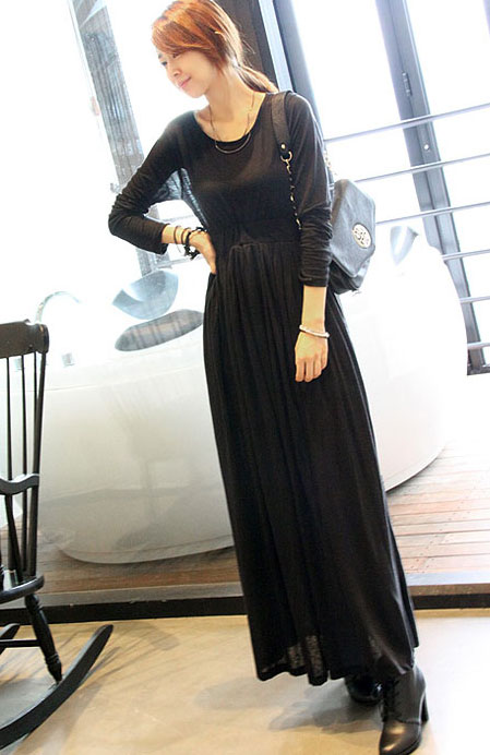 Long Dress Malaysia Online Shopping