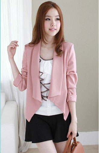 Casual Blazer | Women Fashion Shopping : Ezytred Malaysia
