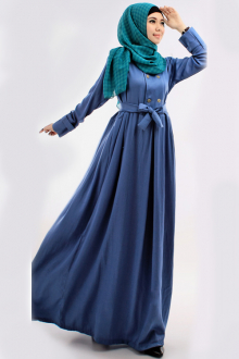 Jubah Dress