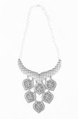 Aulyn Etchic Necklace