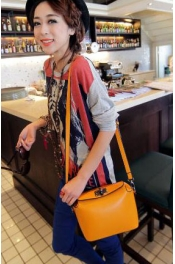 Trendy Retro Quality Sling Bag