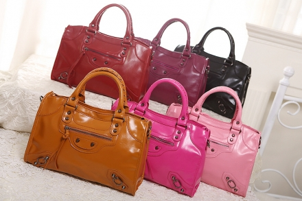 Trendy Balenciaga Design Handbag
