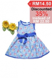 *SALES* Cute Cherry Dress
