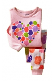 BabyGap Cute Love Long Sleeve Set