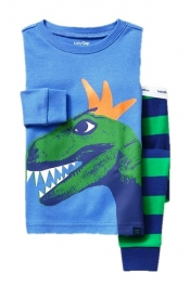 BabyGap Cute Dino Long Sleeve Set