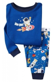 BabyGap Rocket Long Sleeve Set