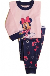 Old Navy Mickey Mouse Long Sleeve Set