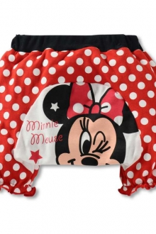 Cute Minnie Mouse PP Pant