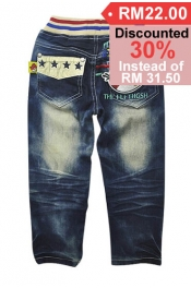 *SALES* Angry Birds Long Jeans