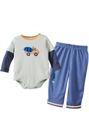 Carters Cute Romper Set