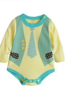 Stylish & Cute Baby Romper