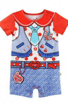Baby Stylish Cute Romper