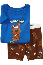 BabyGap Scooby Doo Short Sleeve Set