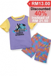  *SALES* BabyGap Thomas Short Sleeve Set