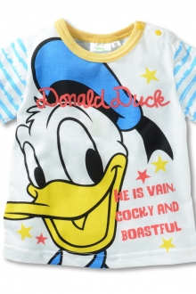 Cute Donald Duck Top