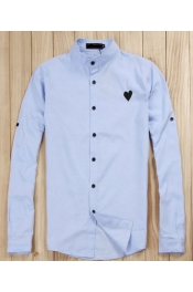 Love Logo Long Sleeves Shirt