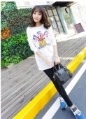 Garfield Printed Casual Top