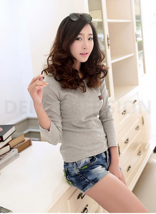 Casual Women Tee