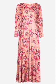 Melissa Floral Modern Dress