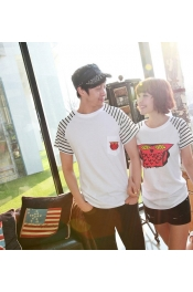 Korean Couple Set (Men + Lady )
