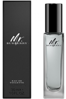 Mr. Burberry Eau de Toilette 30ml of 2