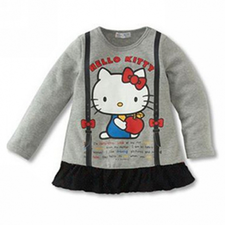 Hello Kitty Long Sleeve Top