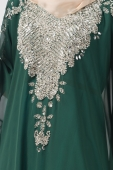 Thalia in Kaftan Style with Exclusive Detail