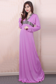 Lavisa Jubah Dress