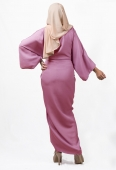 Camilla Wrap Front Dress