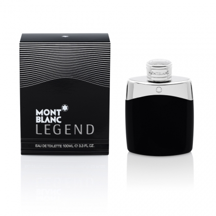 Mont Blanc Legend (MBF LEGEND EDT 100ML)