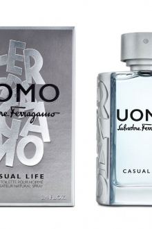 Salvatore Ferragamo UOMO Casual Life EDT 100ml