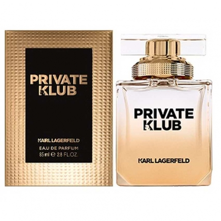 Karl Lagerfeld Private Klub for Women EDP 85ml